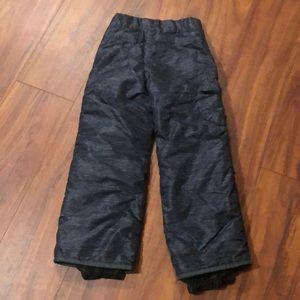 a5b46dd1d310 Champion Jackets   Coats - Boys girls 6 7 Champion ski snow snowboard pants